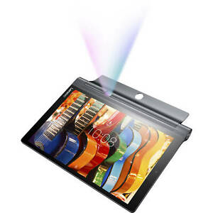 Lenovo Yoga Tab 3 Pro 64GB, Wi-Fi, 10.1in QHD 2560 x 1600 Android 6.0 Puma Black