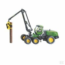 Siku John Deere Forestry Harvester 1:32 Scale Model
