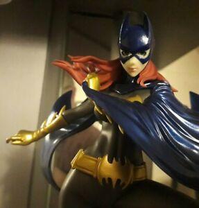 Kotobukiya Bishoujo DC Comics Statue Batgirl Barbara Gordon Batman