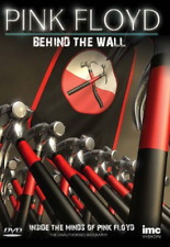 Pink Floyd: Behind the Wall  (UK IMPORT)  DVD NEW