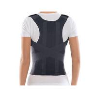 Rückenbandage Rückenhalter Haltungskorrektur Geradehalter Stabilisator B003