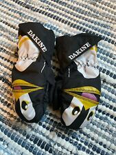 Dakine Kids Toddler Small Snowboard Ski Gloves Kids