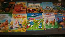 20x Kinderbücher neuwertig Paket Posten