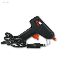 Klebepistole / Heißklebepistole mit 7mm Klebesticks, 230V 10W Heißklebegerät