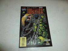NEIL GAIMAN'S LADY JUSTICE Comic - Vol 2 - No 9 - Date 02/1997 - Big Comics