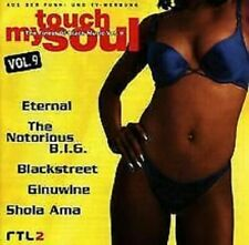 touch my soul Volume 9 , 2 CDs