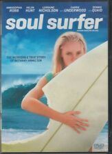 Soul Surfer (DVD) Helen Hunt / Dennis Quaid / Carrie Underwood