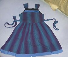 dress fits M/L normal body frame.nice cloth and design.REPRICED