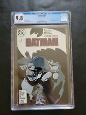 Batman #407 CGC 9.8