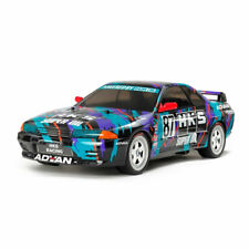 TAMIYA RC HKS Skyline GT-R (TT-01) 47397 1:10 Assembly Kit