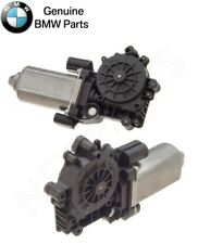 For BMW E36 318is 323is Pair Set of Left & Right Power Window Motors Genuine