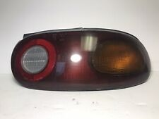 ✅1990-1997 MAZDA MIATA PASSENGER RIGHT SIDE RH TAIL LIGHT LAMP SEE DESCRIPTION