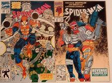 Spider-Man #20 (Mar 1992, Marvel) Eric Larsen NM