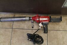 Mq hand held core drill