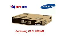 Samsung CLP-500WB Waste Toner Container - Brand New
