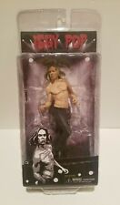 "Iggy Pop & The Stooges 7"" Action Figure NECA 2011 Punk NIB"