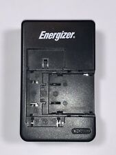 ENERGIZER Camcorder Battery Charger Model ERCHW For Canon, JVC, Panasonic