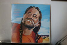 WILLIE NELSON'S GREATEST HITS & Some that will be  2 LP