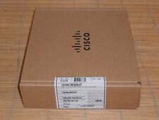 NEW Cisco CP-6941-WL-K9 Unified IP Phone White Slimline Handset Telefon NEU OVP