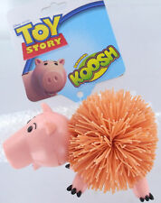 HAMM Ham Pig KOOSH Ball Toy Story Disney Pixar Oddzon Piggy Hasbro Basic Fun NEW