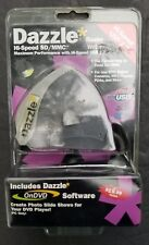 DAZZLE Reader Writer New Hi-Speed USB 2.0 SD/MMC