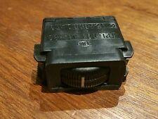 Mercedes Benz W201 190E 180E w124 300E 230E headlight level adjusting switch