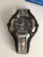 Casio watch Vintage Edifice AMW-200 module1301 Digital/Analog Rare wrist