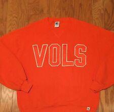 Good Condition Vintage Russell Athletics University of Tennesse sweatshirt sz L