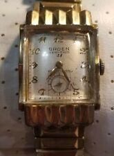 Gruen Very Thin Precision 21 Wrist watch