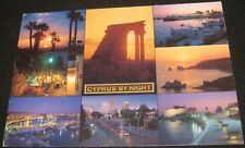 Cyprus by Night - posted 1998