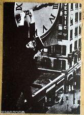 Carte postale HAROLD LLOYD    postcard