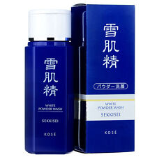 KOSE Sekkisei White Powder Wash 100g
