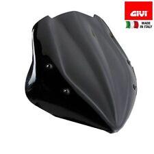 Givi Parabrezza/cupolino Nero 29 x 285cm Triumph Street Triple 675 2007 2012