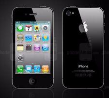 Apple iPhone 4 - 8GB - Black (EE) Smartphone Mobile Phone