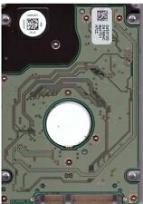 PCB Controller Hitachi Deskstar HTS542516K9SA00 Elektronik 0A90002