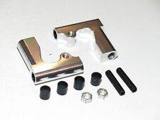 YY-MADMAX FG 1/5 SCALE REAR UPPER WISHBONE A-ARMS SET