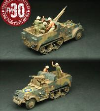 Figarti RMA-003  WWII British 75mm GMC Limited Edition NEW