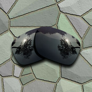 Polarized&Mirrored Lenses Replacement for-Tenor BMD0011 Frame-Varieties