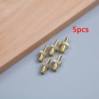 5Pcs SMA to TS9 connector straight SMA female to TS9 gold plated adapter KH