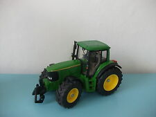 16.05.16.1 tracteur siku 6730B  ferme John Deere 6920 S 1/32