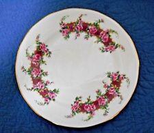 Royal Kent Bone China Bread or Dessert Plate Staffordshire England