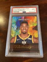 2017-18 Court Kings Donovan Mitchell Rookie Portraits /175 PSA 9 MINT