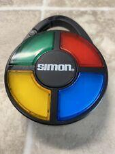 Simon Electronic Keychain Game Hasbro 2014