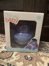 Disney Baby Eeyore Tumbler Toy 6+ Months Toddler Activity New