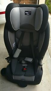 Baby Love car seat with base protective cover