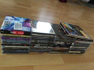Große 🤘 Hardrock und Heavy Metal CD Sammlung - Paket Posten lot music Musik