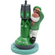 SV Werder Bremen Gartenzwerg Boje Figur Dekofigur Garten Zwerg Werder Fanartikel
