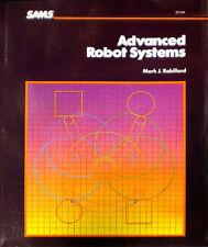 1984 Advanced Robot Systems with Heathkit HERO-1 Design & Schematics ET-18 Inter