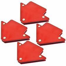 25lb Welding Magnet Arrows Welder Holder Support Durable 4 Pack