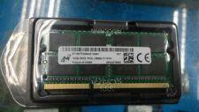 Micron 2x 16GB 2RX8 PC3L-12800S DDR3-1600Mhz 1.35V Laptop SO-DIMM Memory MACBOOK